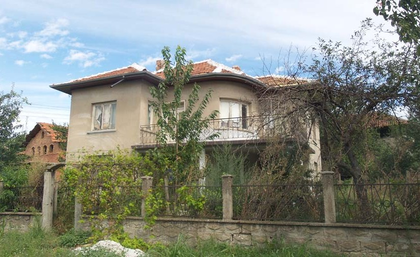 Can foreigners buy property in Bulgaria?