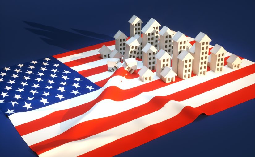 Buying a house in the USA – A step by step guide