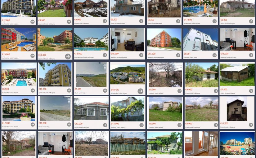 1000 properties for less than €20,000 each.