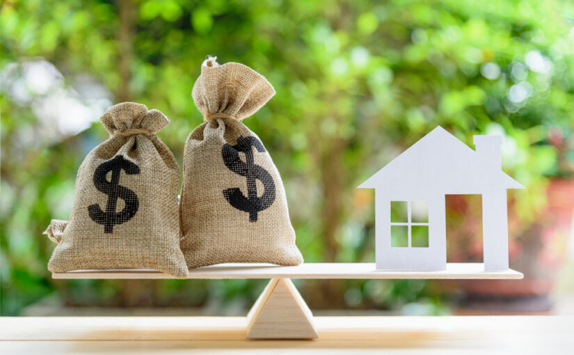 4 Benefits of a Reverse Mortgage