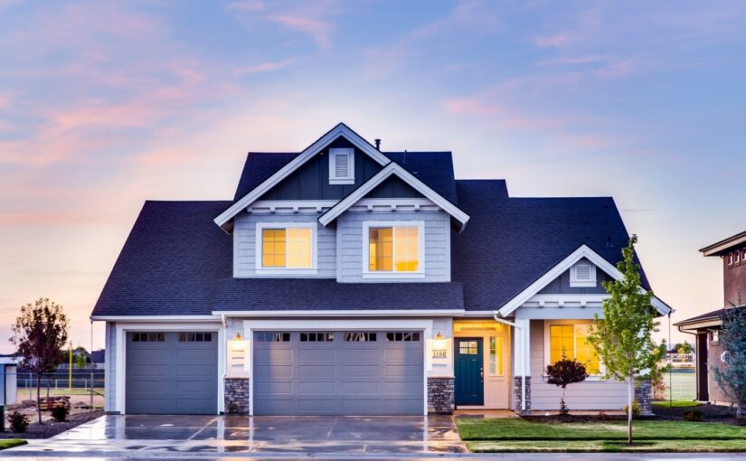 5 Tips for Painting Your Home's Exterior