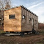 power your tiny house