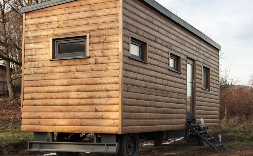 3 Ways To Power Your Tiny Home
