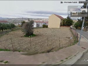 Plot of land in Sicily - Natalino Via Togliatto