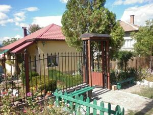Nice refurbished rural house located in a big village 15 km away from the town of Montana,Bulgaria