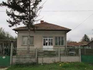 Lovely house with good infrastructure 5km. away from Vidin
