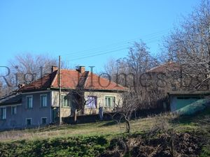 Welcome to village Morava!