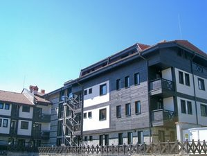 One-Bedroom Apartment for sale in Chalet Montagne Bansko