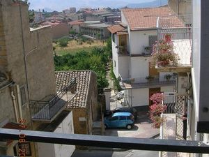 Panoramic Townhouse in Sicily - Tamburello Salita Convento