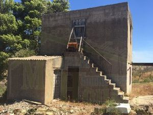 House and land in Sicily - Vaccaro Cda Bissana