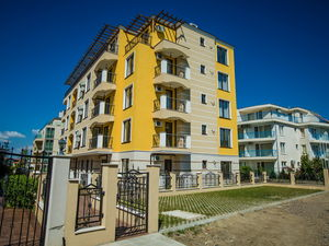 Apartments for sale in Nessebar, 250 meters from the beach