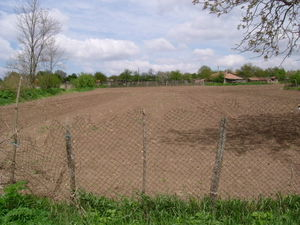 Plot of land situated in a village 50 km from Varna,Bulgaria