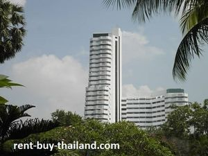 Properties to Rent or Buy - Paradise Condo Jomtien Beach