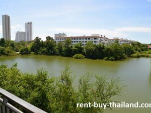 Holiday Rental, Pattaya Thailand - Porchland Condo