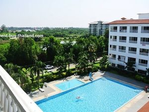 Condos Pattaya - Cheap Rental Properties Available