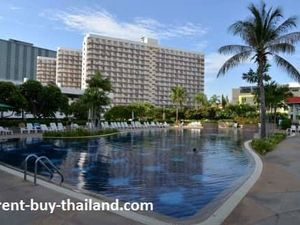 Selection of Condos Jomtien Beach - for sale or rent Jomtien