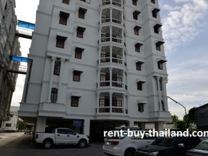 Rent Condo Pattaya - Rungfa Condo - Property for Sale