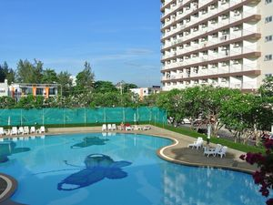 Vacation rentals Pattaya affordable accommodation Thailand