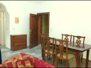 Apartment for sale or rent furnished.