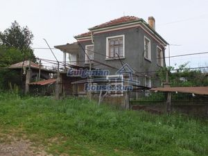 Property for sale 25km from the sea and 32 from Burgas