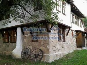 An old traditional Bulgarian house 27km to Tryavna,Gabrovo