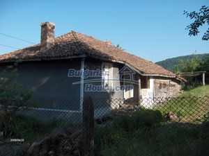 Cheap Bulgarian house for sale 20km from Black sea Burgas