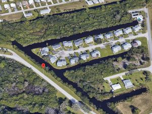 10,000 SQFT Residential Building Lot - Florida