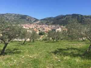Land In Sicily - Terreno Pizzuto Santo Stefano