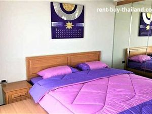 Pattaya property for rent - The Peak Towers, Pratumnak