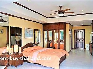 Condo for rent Jomtien Pattaya - View Talay 2a studio