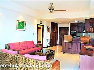 Apartment to rent-buy Pattaya - 1 bed at View Talay Condo