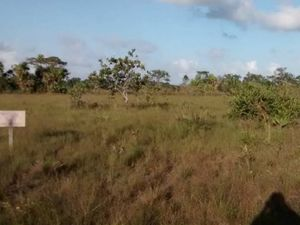 House lot in Sandhill Village, Belize