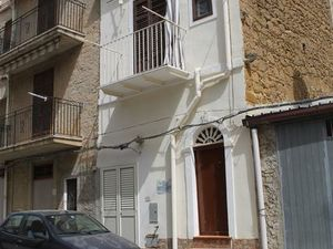 Rennovated Townhouse in Sicily - Casa Milioto Via Gentile