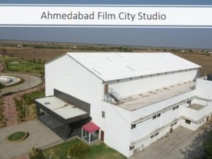 Ahmedabad Film City Villa