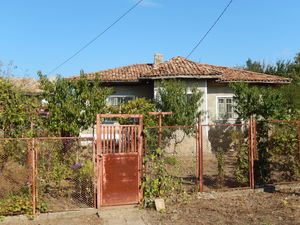 SOLD! Cheap rural house in countrysidе