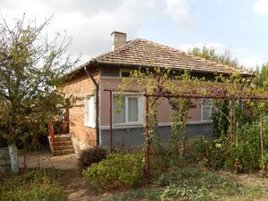 House in the country side