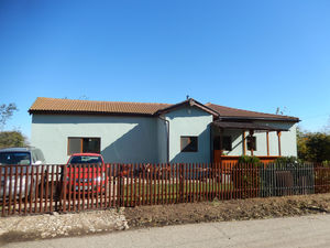 Fully renovated house just 16 miles to the sea
