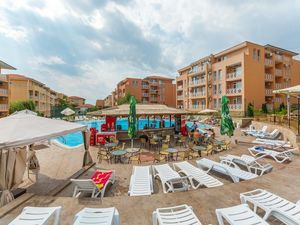 1 Bedroom apartment in holiday complex