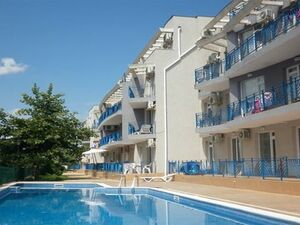 Spacious 1 bedroom apartment in Sunny Day 4