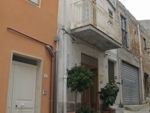 Townhouse in Sicily - Casa Orlando Via Arfeli