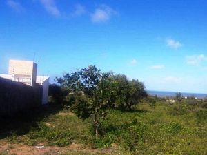 Plots of Land with Sea View