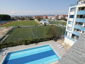 Spacious 1 bedroom apartment with low maint. fee