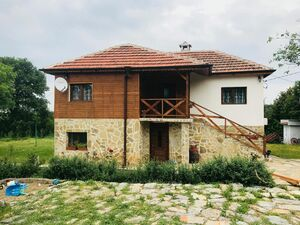 Four bedroom property running as a guesthouse