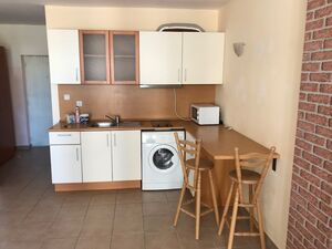 Studio Apartment close to the beach