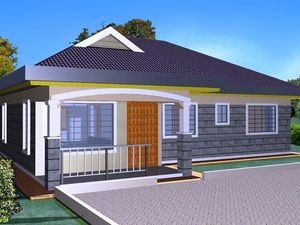 Rock Gardens 3 Bedrooms All Ensuite