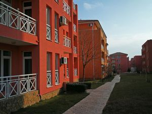 Fully furnished apartment in the outskirts of Sunny beach