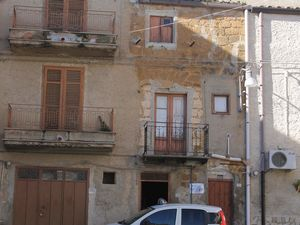 Townhouse in Sicily - Casa D'Angelo Largo Stazzone