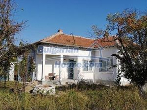 For sale a Bulgarian house 13 km from Topolovgrad and Elhovo