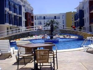 Great offer cheap apartment in Sunny Day 3 in Sunny Beach