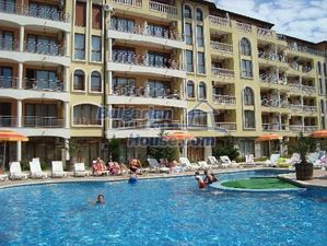 BARGAIN, Two bedroom apartment in Golden Dreams, Sunny Beach